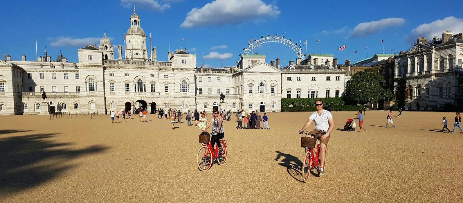 Red Bike Tours