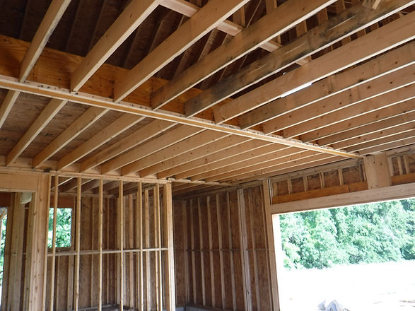 Structural Inspection - Archdale, NC