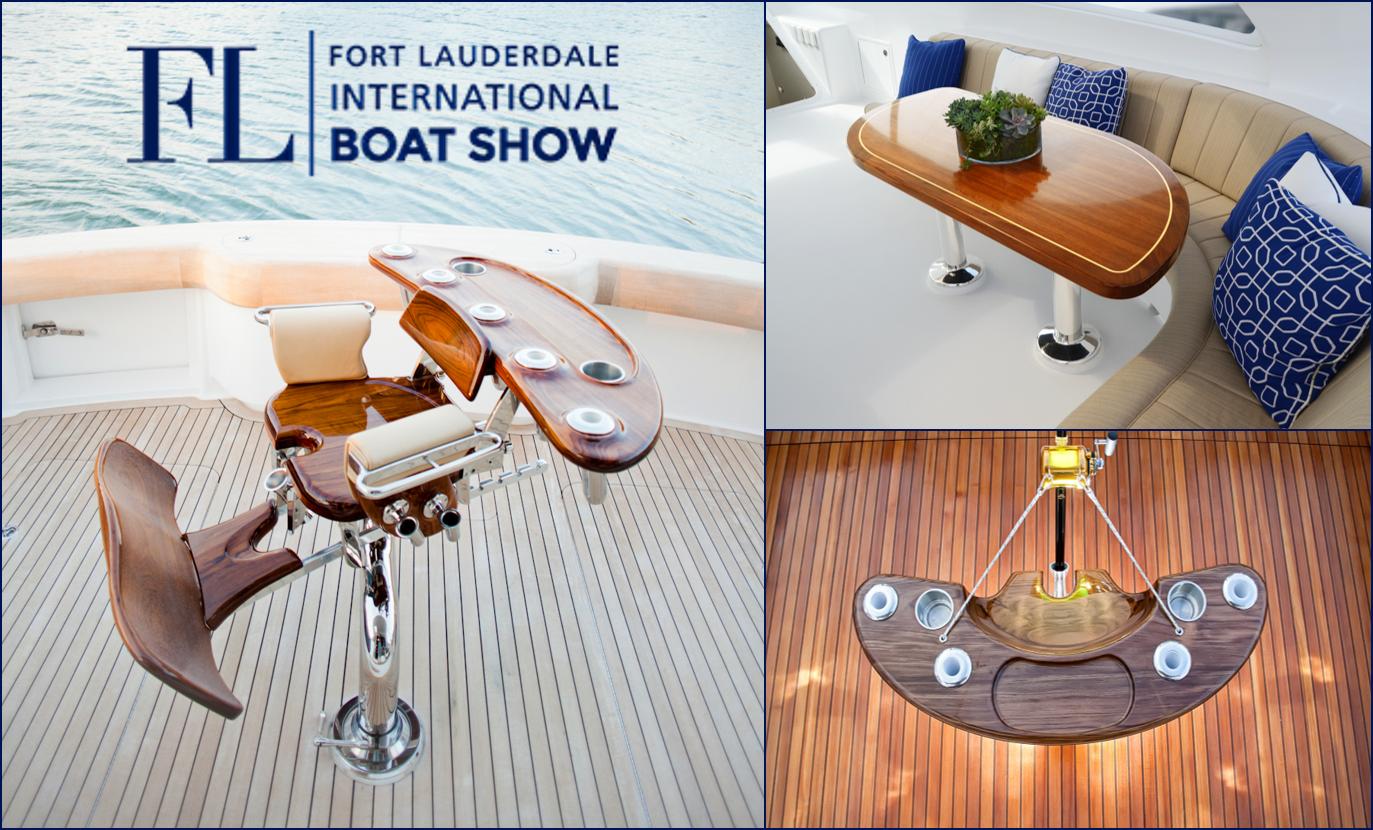 FL Boat Show 2017
