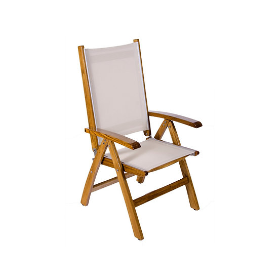 St. Tropez Adjustable Chair