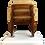Thumbnail: JUMP SEAT BACK RESTS