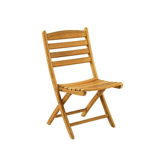 Gearhart Folding Side Chair