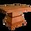 Thumbnail: Veneer Wrapped Hi-Low Pedestals