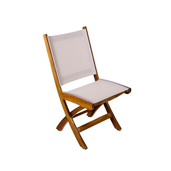 St. Tropez Folding Side Chair