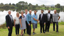 Waikato RiverCare Inc. gets a boost from Watercare
