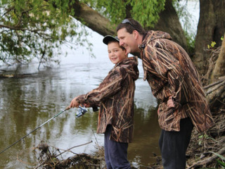 Trout Contest Engages All Ages