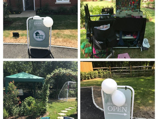 Great day working with Oak meadow -Shanley Homes.1st July 2018