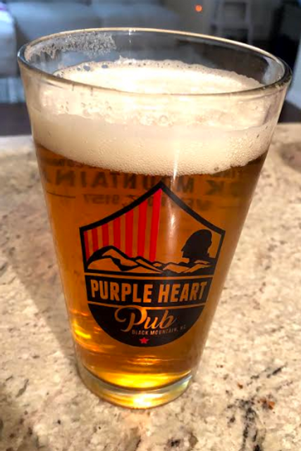 PHP Pint Glass