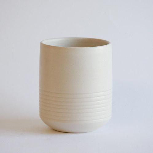 Tasse monochrome - 160 ml