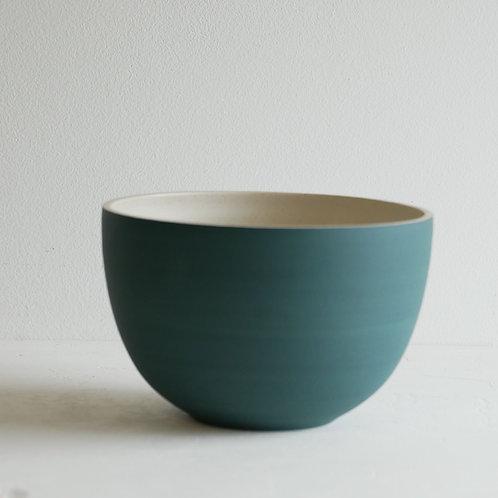 Saladier vert foncé - petit modèle