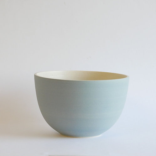 Saladier bleu clair - petit modèle