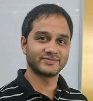 Mr. Gaurav Bhatt