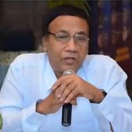 Dr. Kishore Amin