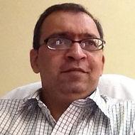 Dr. Kislay K. Sinha