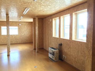 2階事務スペース2