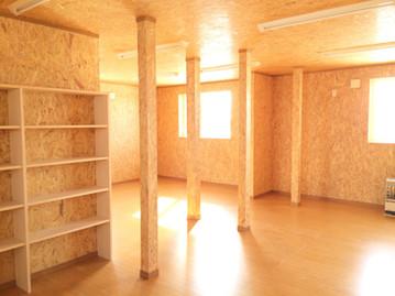 2階事務スペース4