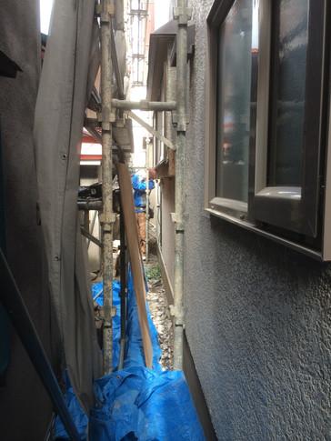 北側窓入れ替え前.JPG