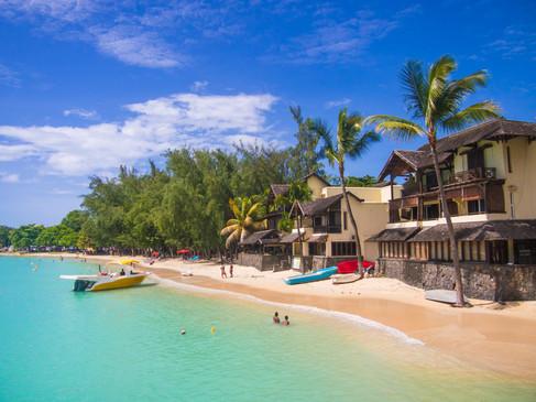 Grand-Baie, Mauritius