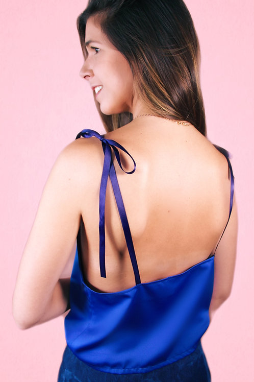 CAP bleu