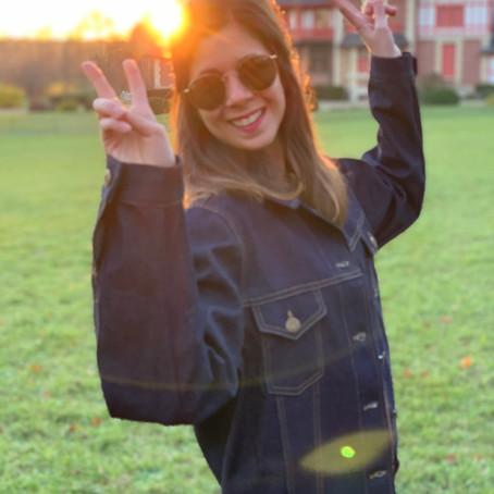 Portrait de Valentina