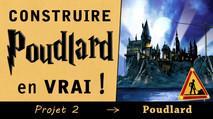 Projet 2 - POUDLARD