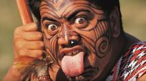 New Zealand - Te Tiriti O Waitangi