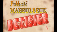 Publicité Naheulbeuk - Bétisier