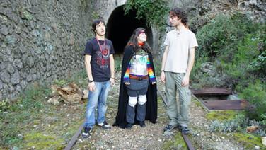 5 - le Tunnel