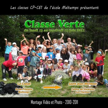 Jaquette CD