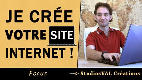 Focus - StudiosVAL Créations