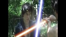 Akklin vs Arx - Sabre Laser 2