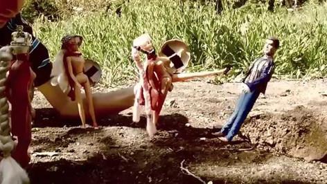 Barbie VS Action Man (Soirée à Thème)