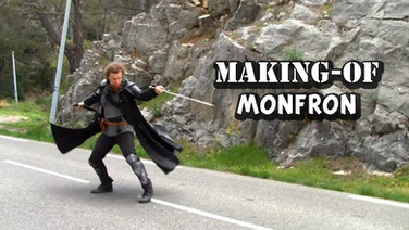 Making-of Monfron