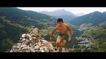 The Alpine Beast