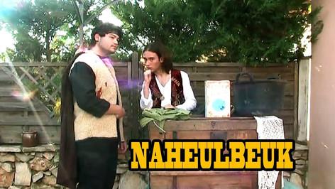 Publicité Naheulbeuk - Gorzyne