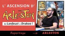 L'Ascension d'Arleston - De Lanfeust à Drakoo