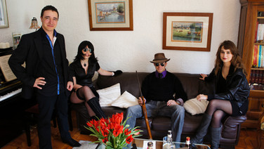8 - L'Introduction de la Mafia