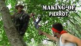 Making-of Pierrot