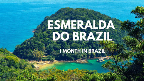 Esmeralda do Brazil
