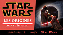 Initiation 1 - Star Wars