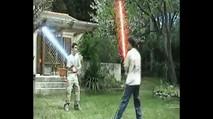 Sabre laser 1