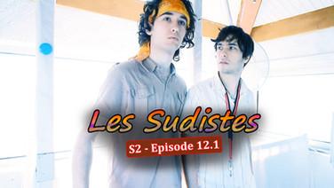 Episode 12.1