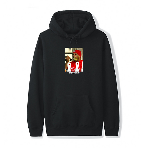 Mike Tyson Hoodie
