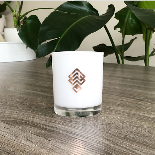 Small 197g Soy Candle