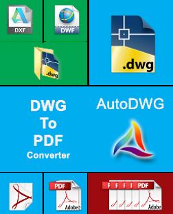 Pdf Dwg Convert To Autocad Dwg