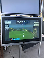 Toptracer golf range, Toptracer range, toptracer virtual golf