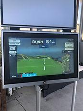 Toptracer golf range, Toptracer range, toptracer virtual golf