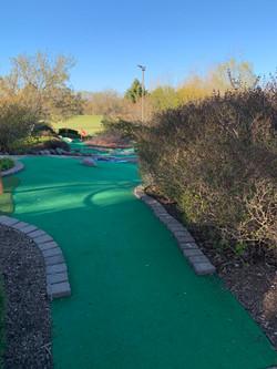Mini Golf Hole #3