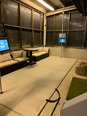heated driving range, heated range, year round driving range, heated range, Toptracer range, Heated Toptracer Range