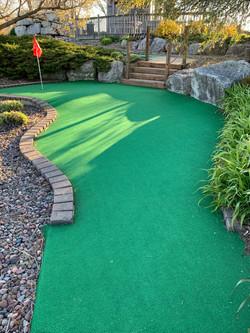 Mini Golf Hole #17